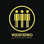 Soda Stereo Me Verás Volver (Hits & Más)(Remasterizado 2007)