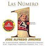 José Alfredo Jiménez Las Numero 1 De Jose Alfredo Jimenez