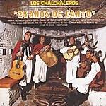 Los Chalchaleros 25 Años De Canto - 1973