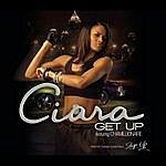 Ciara Get Up (4-Track Maxi-Single)