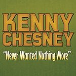 Kenny Chesney Never Wanted Nothing More (Single)