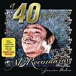 Javier Solís A 40 Años... Me Recordaras