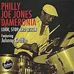 Johnny Griffin Look, Stop, And Listen