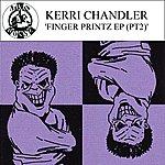 Kerri Chandler Finger Printz - Ep Part 2