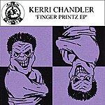 Kerri Chandler Finger Printz - Ep
