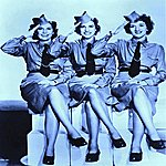 The Andrews Sisters Anthology