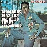 Diomedes Diaz De Frente