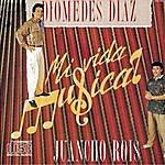 Diomedes Diaz Mi Vida Musical
