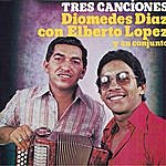 Diomedes Diaz Tres Canciones