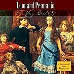 Leonard Pennario The Very Best Of