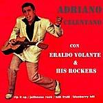Adriano Celentano Vintage Rock No. 32 - Ep: Rip It Up