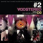 Soda Stereo Gira Me Verás Volver (Me Verás Volver Gira 2007)