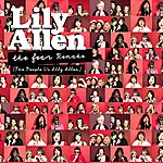 Lily Allen The Fear (The People Vs Lily Allen) Remake (Single)
