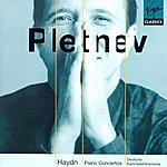 Mikhail Pletnev Piano Concertos In G,F & d