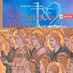 Andrew Parrott The Christmas Album