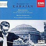 Walter Gieseking Piano Concertos 4 & 5