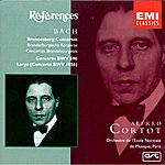 Alfred Cortot Bach: Brandenburg Concertos
