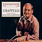 Stéphane Grappelli Unforgettable Classics-Grappelli
