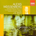Alexis Weissenberg Variations Goldberg