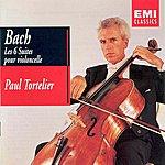 Paul Tortelier Suites For Cello Solo