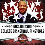 Gus Johnson College Basketball Ringtones