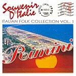 Enzo Souvenir D'italie: Italian Folk Collection, Vol. 1(Rimini)