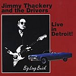 Jimmy Thackery Live In Detroit
