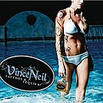 Vince Neil Tattoos & Tequila  (Single)