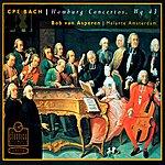 Bob Van Asperen Hamburg Concertos