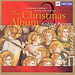 Andrew Parrott Christmas Album Vol.2