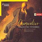 Gerard Lesne Charpentier Les Lecons De Tenebres