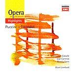Alain Lombard Turandot - Highlights