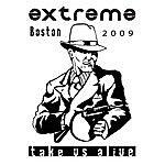 Extreme Take Us Alive