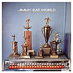 Jimmy Eat World Bleed American (Uk Only Version)