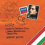 London Philharmonic Orchestra Liszt: Tone Poems