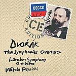 London Symphony Orchestra Dvorak: The Symphonies
