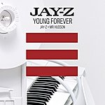 JAY Z Young Forever (International)(2-Track Single)