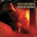 Coheed And Cambria Here We Are Juggernaut (Single)