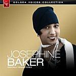 Josephine Baker Golden Voices (Remastered)