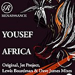 Yousef Africa (5-Track Maxi-Single)