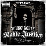 Young Noble Noble Justice: The Lost Songs