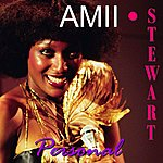 Amii Stewart Personal