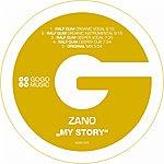 Zano My Story (5-Track Maxi-Single)