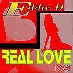 Eddie D Real Love