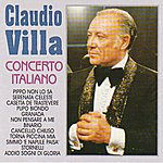 Claudio Villa Concerto Italiano