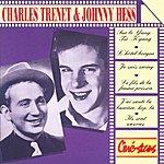 Charles Trenet Ciné-Stars : Charles Trenet Et Johnny Hess