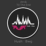 Attik Til The End (4-Track Maxi-Single)