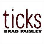 Brad Paisley Ticks (Single)