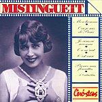 Mistinguett Ciné-Stars : Mistinguett