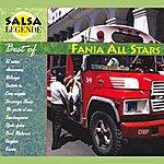 Fania All-Stars Salsa Légende - Best Of Fania All Stars